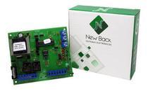 Central Placa New Back Compatível Centrais Rossi Kx30 Kxhi30 Fs sensor Hall Dz Nano -