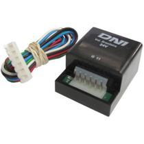 Centralina para trava elétrica 24 volts - DNI2027 -