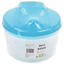Centrífuga de Salada Azul Batiki -