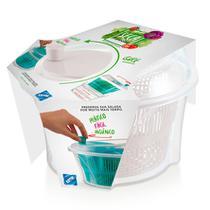 Centrifuga Seca Salada 4.5 Litros Branco - Arthi