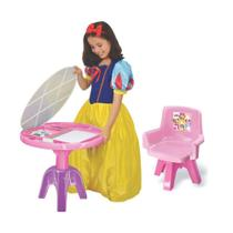 Centro de Atividades Disney Princesas - Líder Brinquedos - Lider