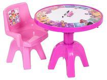 Centro de Atividades Disney Princesas - Líder Brinquedos