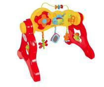 Centro de Atividades Play Gym Colorido - Maral -