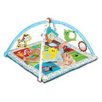Centro de Atividades Zoop Toys - Letras -