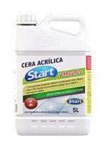Cera Acrílica Premium 5L - Start Química