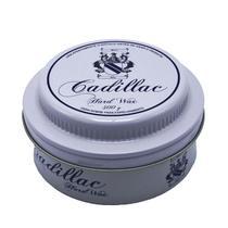Cera de Carnauba Hard Wax 300g Cadillac -