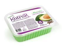 Cera Depilatória Depil Katro R Abacate 250ml - caixa com 12 unid. - Katro R Cosméticos