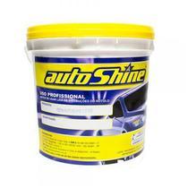 Cera Limpadora Azul 3,6kg Autoshine -