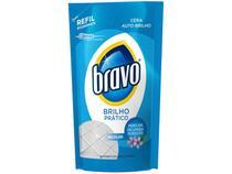 Cera Líquida Bravo Brilho Prático - 500ml