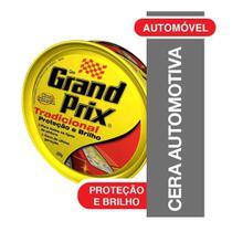 Cera Tradicional 200g - Grand Prix -