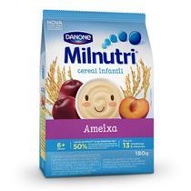 Cereal Infantil Milnutri Ameixa (180g) - Nestlé