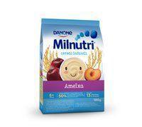 Cereal Infantil Milnutri Ameixa 180g -