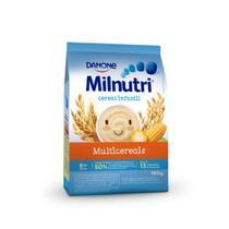Cereal Infantil Milnutri Multicereais -