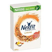 Cereal Matinal 300g 1 Pacote Nesfit -