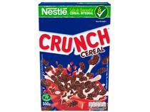 Cereal Matinal Chocolate Crunch - 330g