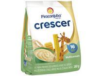 Cereal Matinal Infantil Integral Crescer - Multicereais 180g