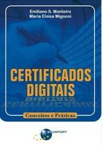 Certificados digitais - Brasport -