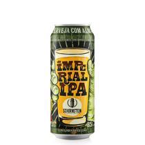Cerveja artesanal Schornstein Imperial IPA Lata 473ml -