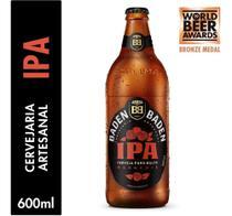 Cerveja Baden Baden American Ipa 600ml. -