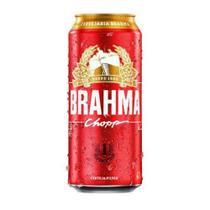 Cerveja  brahma 350ml pack c/12 -