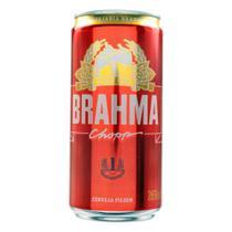Cerveja Brahma Pilsen 269Ml cx 15 -