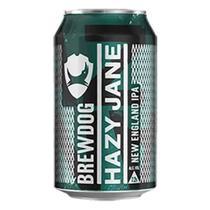 Cerveja Brewdog Hazy Jane -