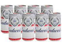 Cerveja Budweiser 269ml - 8 Unidades