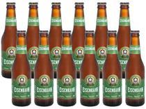 Cerveja Eisenbahn Pale Ale 12 Unidades - 355ml