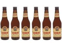 Cerveja Eisenbahn Weizenbier 6 Unidades - 355ml