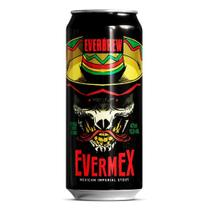 Cerveja Everbrew Evermex Mexican Imperial Stout 473ml -