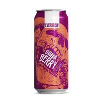 Cerveja Everbrew Guava Berry Lata 473 ml -