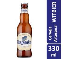 Cerveja Hoegaarden Witbier Long Neck 330ml -