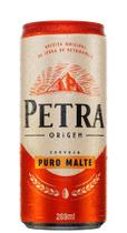 Cerveja Petra 269 ML - Puro Malte