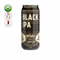 Cerveja schornstein 473ml black ipa -