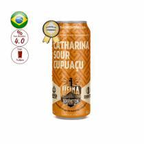 Cerveja schornstein 473ml catharina sour cupuaçu -