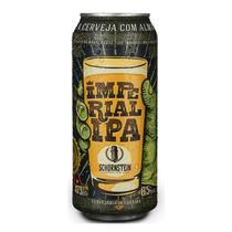 Cerveja Schornstein Imperial Ipa Lata 473 ml -
