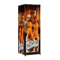 Cervejeira Esmaltec 320 Litros Frost Free CV300R -