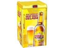 Cervejeira/Expositor Vertical Venax 82L  - EXPM 100 1 Porta Painel Termostato Digital