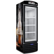 Cervejeira Metalfrio 434 Litros Porta de Vidro VN44RL 220V/60HZ -