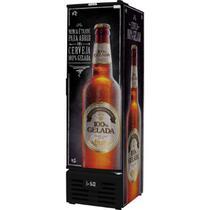 Cervejeira Porta Cega Fricon 284l Vcfc-284 220v -
