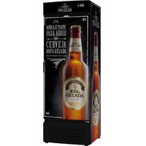Cervejeira Porta Cega Fricon 431l Vcfc-431 110v -