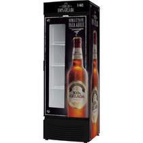 Cervejeira Porta Com Visor Fricon 431l Vcfc-431 110v -