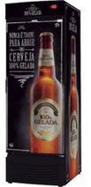 Cervejeira Refrigerador De Bebidas 1 Porta Vertical Adesivada 284L Frost Free 220v VCFC284-2C Fricon -