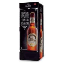 Cervejeira vert vcfc565-1v000 127v p.vidro preto - Fricon