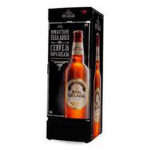 Cervejeira vertical vcfc431-2c000 220v p chapa pto - Fricon
