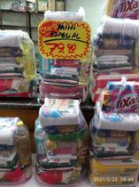 Cesta básica mini especial - Variadas
