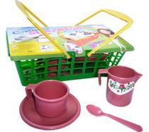 Cestinha Surpresa - 43561 - Mini Toys
