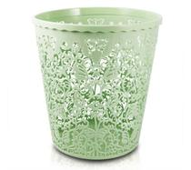 Cesto Organizador (G) (LIFESTYLE) Jacki Design - Verde -