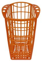 Cesto plástico para talheres Lava Louças Brastemp W10370945 -