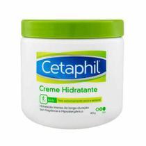 Cetaphil Creme Hidratante - 453 Ml -